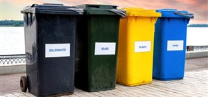 4 Common Questions About Curbside Recycling Services