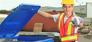 Why Hire LJP for Your Recycling Waste Solutions?