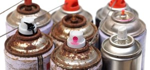 Are You Disposing Your Household Chemicals Properly?