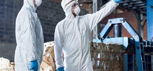 The Pandemic's Impact on Waste Solutions