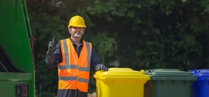 LJP Waste Solutions Safety Tips