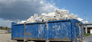 What Disposal Equipment Do You Need Before A Construction Project?