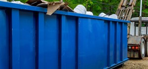 5 Things To Consider Before Renting a Dumpster