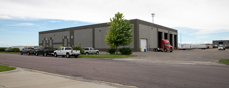 LJP Waste Collection Center in Mankato, MN.